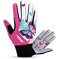 HASAGEI Full Finger Gel Cycling Gloves Touch Screen Sport Mountain Road Bike Bicycle Gloves