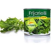 Brócoli alla napolitana NATURAL   Frijarielli   Kg. 1 - Oferta 3 Piezas