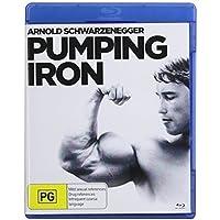 Pumping Iron /