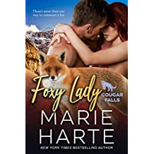 Foxy Lady (Cougar Falls Book 3) (English Edition)