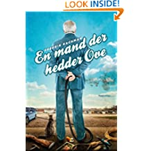 En mand der hedder Ove (Danish Edition)