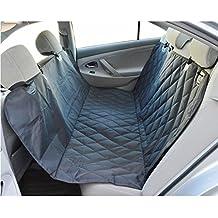 Lalawow car back sit cover for dog 600D coprisedile coperta auto sedile posteriore per Cane copertura sedile auto macchina per Cane Gatto Animali Domestici Viaggio Campeggio