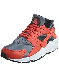 Nike , Damen Sneaker Max Orange/Black-black-anthracite