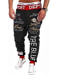 MT Styles pantalon de sport GRADE homme R-518