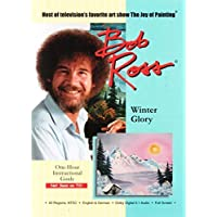 Bob Ross The Joy of Painting: Winter Glory by -
