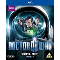 Doctor Who  Series 6 - Part 1