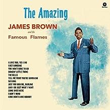 The Amazing James Brown [lp] [Vinilo]