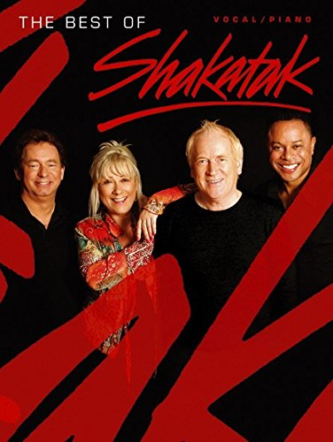 PDF The Best Of Shakatak (Vocal/Piano)  Sheet Music for