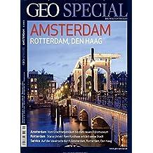 GEO Special / GEO Special mit DVD 05/2013 - Amsterdam, Rotterdam, Den Haag: DVD: Nächster Halt: Amsterdam