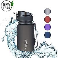 720°DGREE «uberBottle» – Botella de Agua a Prueba de Fugas, 350