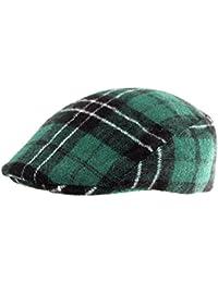 1-48 dei 629 risultati in Abbigliamento   Uomo   Accessori   Cappelli e  cappellini   Baschi scozzesi 590312e9d53a