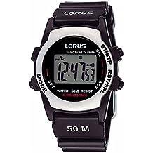 Lorus Montre pour homme en caoutchouc XL Sports à quartz R2361ax9(Reconditionné Certifié)