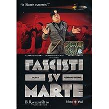 Fascisti su Marte. DVD. Con libro