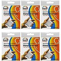 Sure Thermo Winter Outdoor Tasche Handschuh Hand Handschuhe Armstulpen 6Boxen, 12Pakete preisvergleich bei billige-tabletten.eu