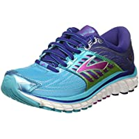 Brooks Women's Glycerin 14 Running Shoes, Purple