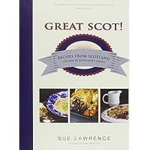 Great Scot! (TBP edition)