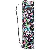 Fremous - Sac de transport pour tapis de yoga - Pour homme et femme - Poche b637e9af497