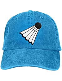 yting Red de jabalí Denim Gorras de béisbol del Casquillo del Sombrero de  la Correa Ajustable 3b777663adb
