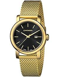 WENGER Damen-Armbanduhr URBAN VINTAGE 01.1041.120