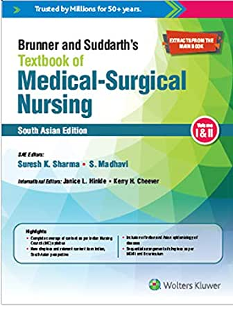 Brunner And Suddarth Ebook