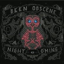 Night O'Mine [Vinilo]