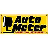 clickforsign AUTO METER car decal sticker