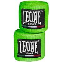 Leone 1947 AB705 Vendajes, Color Verde, 3,5 m