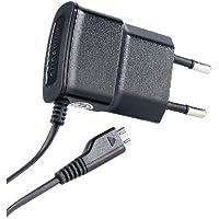Samsung Original-Ladegerät (230 V) für Geräte mit Micro-USB-Anschluss