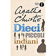 Dieci piccoli indiani (Oscar classici moderni Vol. 2)