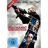 The Mechanic - Resurrection