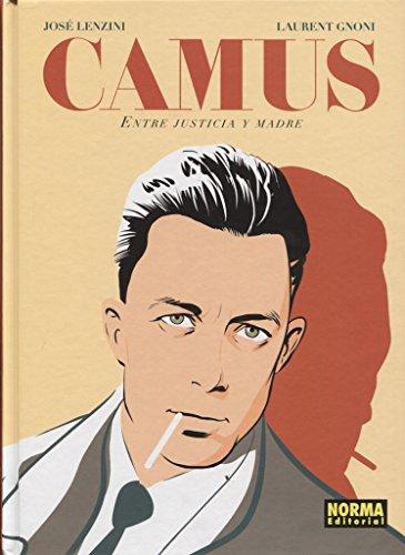 Descargar Libro Camus. Entre Justicia y Madre de Gnoni Lenzini