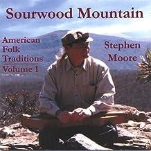 Vol.1-Sourwood Mountain:Americ