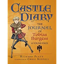 Castle Diary (Diary Histories)
