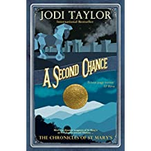 A Second Chance (Chronicles of St. Mary's)