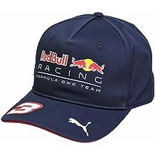 Red Bull Racing F1 Daniel Ricciardo Baseball Cap 2017