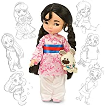 Mulan Animator Doll by Mulan