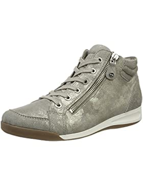ara Damen Rom-Stf 12-44410 Hohe Sneaker