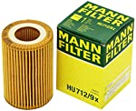 Mann-Filter HU 712/9 x Filtro ...