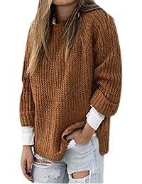 premium selection d6fbc 2a638 Suchergebnis auf Amazon.de für: grobstrick pullover damen ...