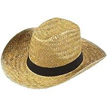 Amazon.es  sombrero de paja aa43e5128f5