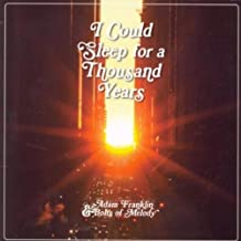 I Could Sleep for a Thousand Years [Vinilo]