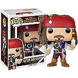 "POP! Pirates des Caraïbes ""Jack Sparrow (Version 2)"""