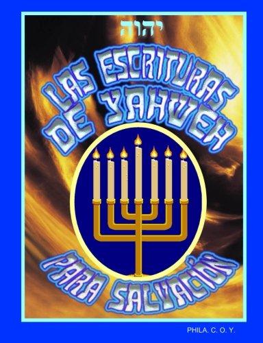 Download Las Escrituras De Yahweh Para Salvación Pdf Slygrollo