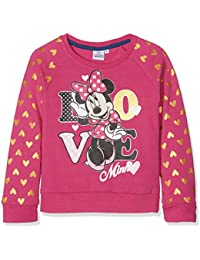 Disney Minnie Mouse, Sweat-Shirt Fille