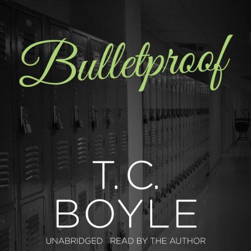 Bulletproof  Audiolibri