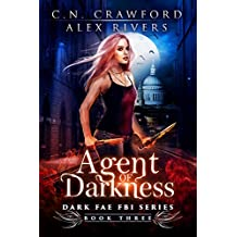 Agent of Darkness (Dark Fae FBI Book 3) (English Edition)