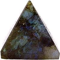 Grün Labradorit Stein-Pyramide-Energie-Generator heilende Energie Spirituelle Geschenk preisvergleich bei billige-tabletten.eu