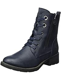 Marco Tozzi Mädchen 46202 Combat Boots