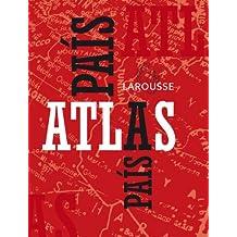Atlas pais a pais / Atlas Country to Country