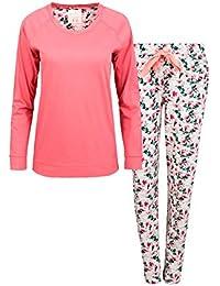 new product e5b2c 5f39d Suchergebnis auf Amazon.de für: schlafanzug damen ...